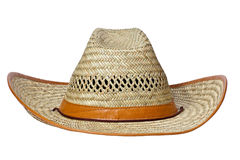 Cowboy S Hat Royalty Free Stock Photos