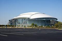 Cowboy-Stadion Lizenzfreies Stockfoto