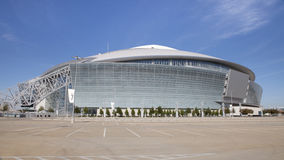 Cowboy Stadium Royalty Free Stock Images