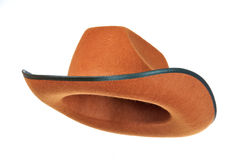 cowboyhatt Arkivbilder