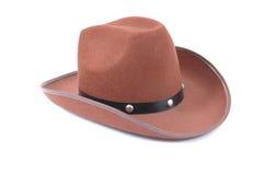 cowboyhatt Royaltyfri Bild