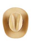 Cowboyhoed Stock Afbeelding