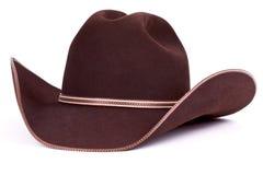 Cowboyhut. Stockbild