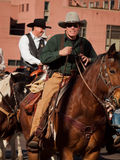 cowboys fotos de stock