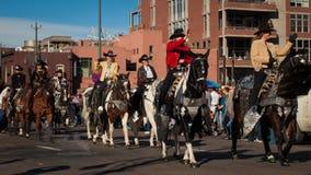 cowboys fotografia de stock