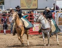 cowboys Images libres de droits