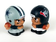 Cowboys v. Texans, Li`l Teammates Toys