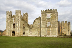 Cowdray House Royalty Free Stock Images