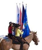 Cowgirls fotos de stock royalty free