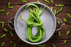 Cowpea Royalty Free Stock Image