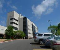 Cox Health Hospital Exterior, Branson, Missouri Stock Images