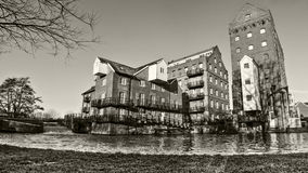 Cox's Mill Stock Photo