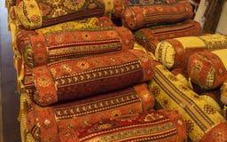 Coxins árabes Fotos de Stock