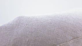 Coxins da tela do cânhamo filme