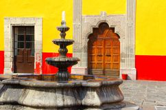 Coyoacan II Royalty Free Stock Photos