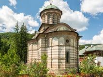 Cozia Monastery Stock Images