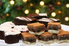 Cozimento do Natal Fotos de Stock