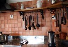 Cozinha 1 Imagens de Stock