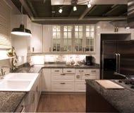 Cozinha Foto de Stock