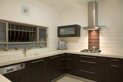 Cozinha 2 Imagens de Stock