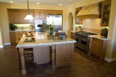 Cozinha 2006 Imagens de Stock