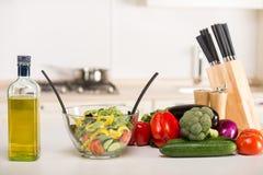 Cozinha Imagens de Stock Royalty Free