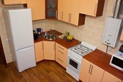 Cozinha Imagem de Stock