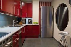 Cozinha Imagens de Stock