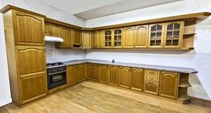 Cozinha clássica Fotos de Stock Royalty Free