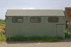 Cozinha de campo modular foto de stock royalty free