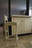 Cozinha interior Fotografia de Stock Royalty Free