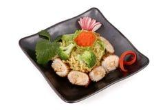 Cozinha japonesa Fotos de Stock