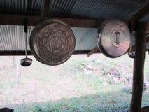 Cozinha local Imagem de Stock