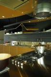 Cozinha moderna 1 fotos de stock