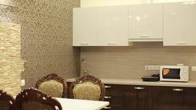 Cozinha nos apartamentos filme