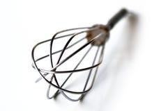 A cozinha whisk Imagem de Stock Royalty Free