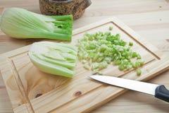 Cozinhando a erva-doce Foto de Stock Royalty Free