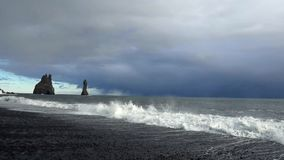 Cozinhando a mola quente em Islândia filme