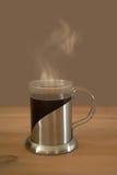 Cozinhando o café Foto de Stock