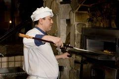 Cozinheiro Imagens de Stock Royalty Free