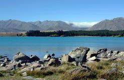 Cozinheiro da montagem em Nova Zelândia Imagem de Stock Royalty Free