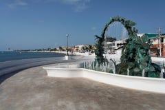 cozumel νησί Μεξικό yucatan Στοκ Φωτογραφίες