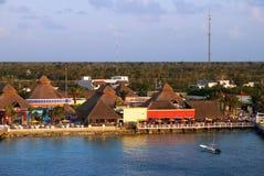 Cozumel Island Stock Photos