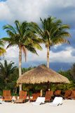 Cozumel Island Vacation Royalty Free Stock Photos