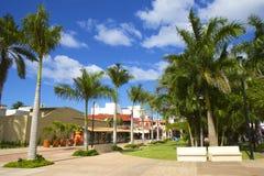Cozumel, Mexico, Caribbean Royalty Free Stock Photos