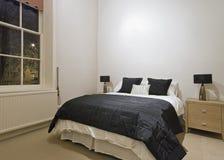 Cozy bedroom Royalty Free Stock Photo