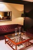 Cozy interior Stock Images