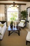 Cozy living room. Stock Photos