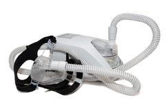CPAP Fotografia de Stock