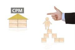 CPM Imagens de Stock